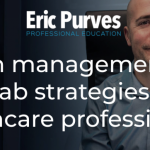 Pain Management and Rehab Strategies for Healthcare Professionals